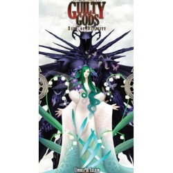 Anima: Guilty Gods