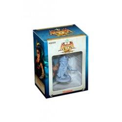 Hassan, personaje de expansión del juego de mesa de estrategia Arcadia Quest de Edge Entertainment