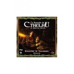 Cthulhu Lcg - Buscadores De Conocimiento
