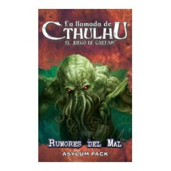 Cthulhu Lcg - Cdy - Rumores Del Mal