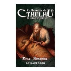 Ebla Renacida / Revelaciones