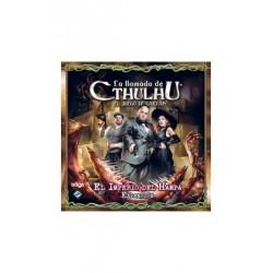 La llamada de Cthulhu LCG: El Imperio del Hampa