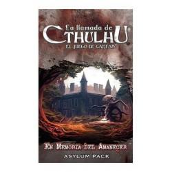 La llamada de Cthulhu - En memoria del amanecer