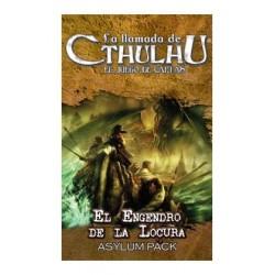 Cthulhu Lcg - So - El Engendro De La Locura