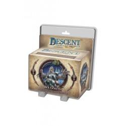 Descent- Segunda Edición : Lugarteniente BolGoreth