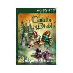 El Castillo del Diablo - Edge