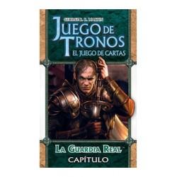 Juego de Tronos: LCG - La Guardia Real / El Camino Real.