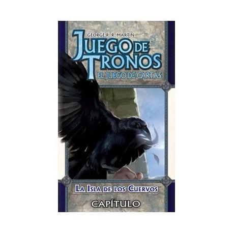 La Isla de los Cuervos / Secretos de Antigua