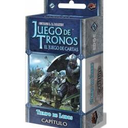 Juego de Tronos LCG: Tiempo de Lobos / Guardianes
