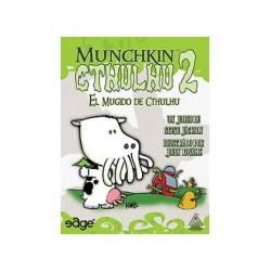 Munchkin Cthulhu 2: El Mugido de Cthulhu