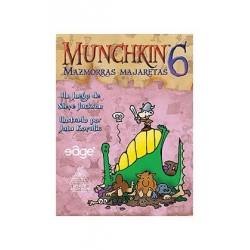 Munchkin 6: Mazmorras Majaretas