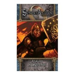 El Señor de los Anillos Lcg - Asalto A Osgiliath