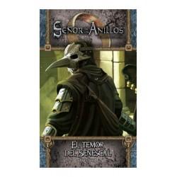 El Señor de los Anillos Lcg - El Temor Del Senescal