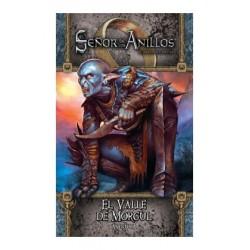 El Señor de los Anillos Lcg - El Valle De Morgul