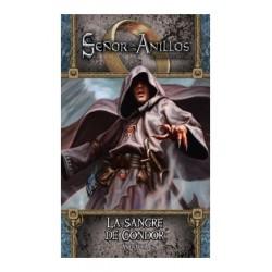 El Señor de los Anillos LCG: La Sangre de Gondor / Contra la Sombra