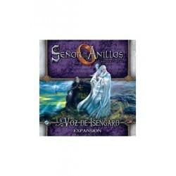 El Señor de los Anillos Lcg - La Voz De Isengard