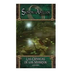 El Señor de los Anillos Lcg - Las Cienagas De Los Muertos - Aventura 5