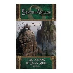 Aventura 4: Las colinas de Emyn Muil / Serie I