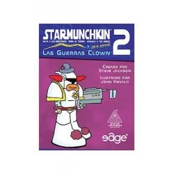 Star Munchkin 2: Las Guerras Clown