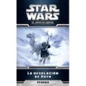 La desolación de Hoth / El Ciclo de Hoth