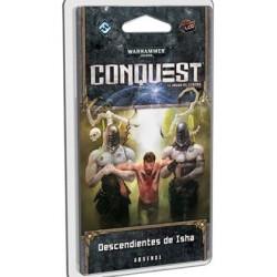 Warhammer 40.000: LCG Descendientes de Isha