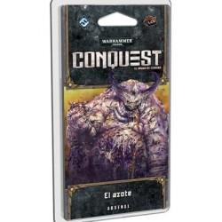 Warhammer 40.000 LCG El azote