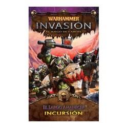 Warhammer Invasion: El largo amanecer