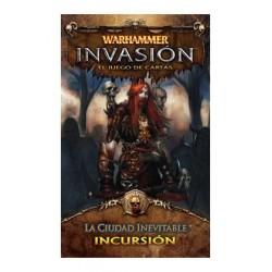 Warhammer Lcg - La Ciudad Inevitable