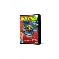 Mars Attacks: Araña Mutante Gigante