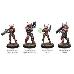 Nomadas - Mobile Brigada