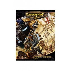 Warmachine: Apotheosis