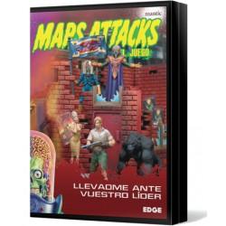 Mars Attacks: Llevadme Ante Vuestro Lider