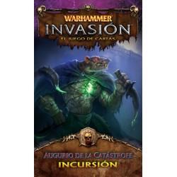 Warhammer Lcg - Augurio De La Catastrofe