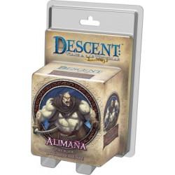Descent- Segunda Edición : Lugarteniente Alimaña