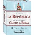 Gloria a Roma La República