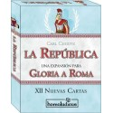 Glory to Rome The Republic