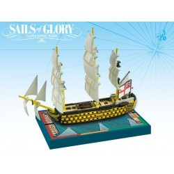 SAILS OF GLORY: VICTORY 1765