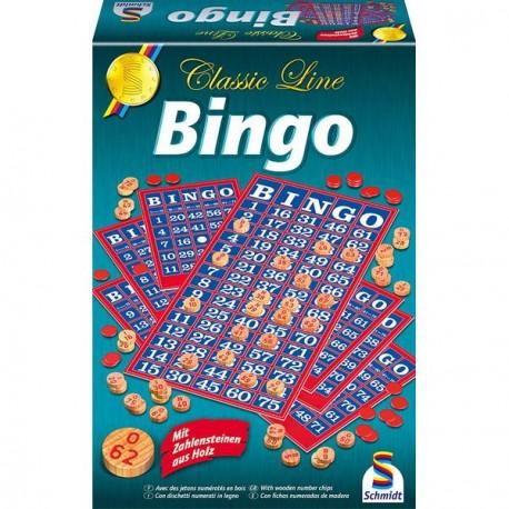 El bingo es uno de los juegos de lotería más populares y apreciados en todo el mundo.