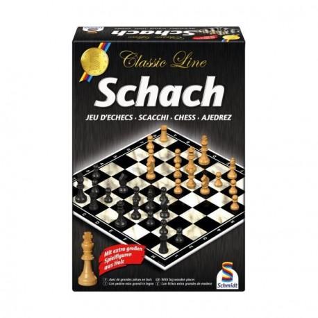 SCHACH (AJEDREZ)