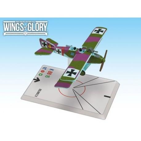 ROLAND C.II (Luftstreitkräfte)