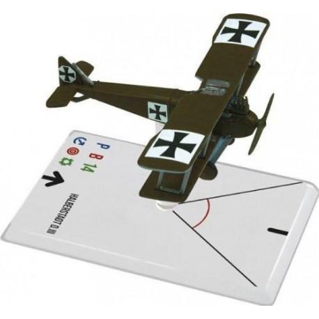 HALBERSTADT D.III (Luftstreitkräfte)