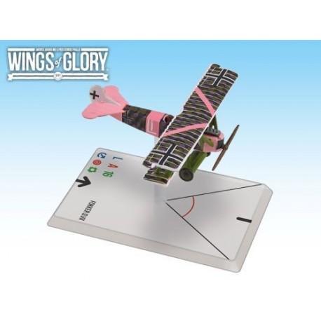 FOKKER D.VII (Stark) Wings of Glory
