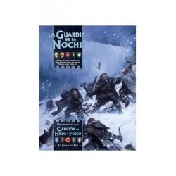 Canción de Hielo y Fuego: La Guardia de la Noche