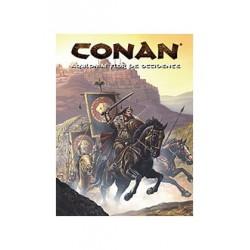 Conan: Aquilonia: La Flor De Occidente - Rol