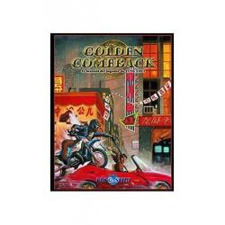Feng Shui: Golden Comeback - Rol