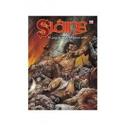 Slaine: Manual Basico - Rol