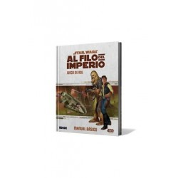 Star Wars: Al Filo Del Imperio - Manual Basico