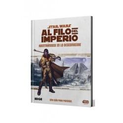 Star Wars: Al Filo del Imperio - Adentrándose en lo desconocido