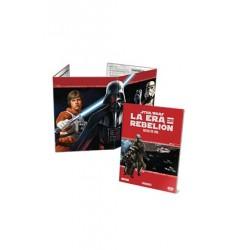 Star Wars: La Era De La Rebelion - Pantalla Del Dj
