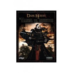 Dark Heresy: El Manual Del Inquisidor - Rol
